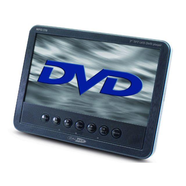 lecteur dvd portable sans cran pour voiture voitures. Black Bedroom Furniture Sets. Home Design Ideas
