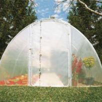 Richel - Serre de jardin 4.50m x 6m
