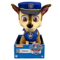PAW PATROL - Peluche Chase - 6023230