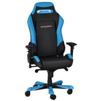 Dx Racer - Siege Iron If11 Noir/Bleu