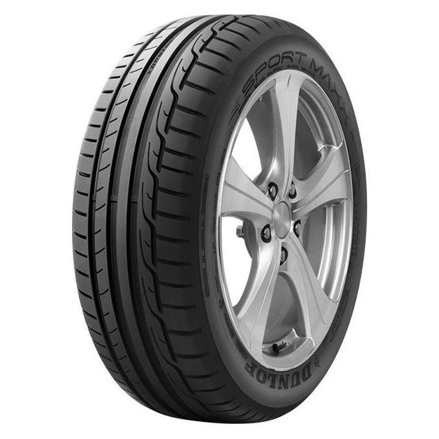 dunlop pneu et sport maxx rt 205 50 r16 87 w achat vente pneus voitures sol mouill pas. Black Bedroom Furniture Sets. Home Design Ideas