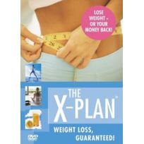 2 Entertain - The X Plan IMPORT Dvd - Edition simple