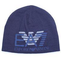 Armani - Bonnet Ea7 Emporio 275638 - 6a393 02836 Marine