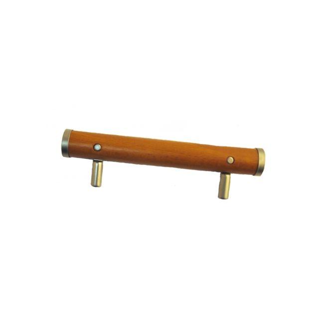 Poigne de porte de meuble de cuisine best poigne de porte for Porte en bois pour cuisine