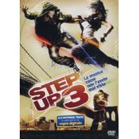 Eagle Pictures Spa - Step Up 3 +E-COPY, +E-COPY IMPORT Italien, IMPORT Dvd - Edition simple