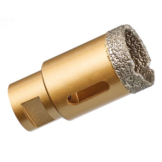 Granifix O 35 Mm Trepan Diamante M14 Couronne A Sec Et A Eau Scie Cloche Pas Cher Achat Vente Accessoires Vissage Percage Rueducommerce