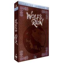 Beez - Wolf's Rain - Integrale 7 Dvd