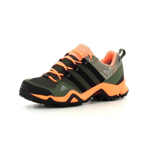 Adidas performance - Chaussures de randonnée Ax2 Cp K Rose