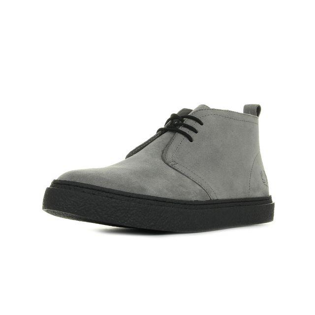 adulte PUMA Chaussure montante Puma Cascades Mid 100% non métallique S3 SRC