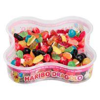Haribo - Bonbons Dragibus Dragolo - Boîte de 750 g