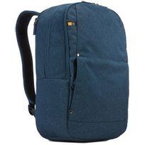 CASE LOGIC - Huxton Sac à dos pour ordinateur portable 15,6'' - Bleu