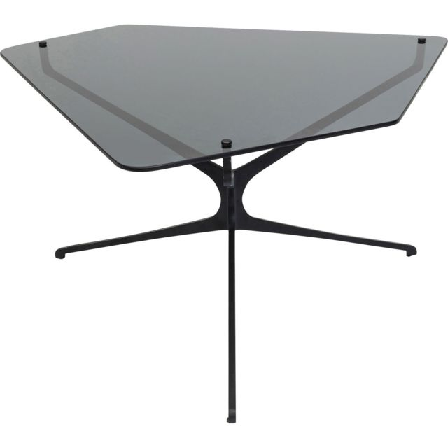 Karedesign Table basse Dark Space 68x70cm Kare Design