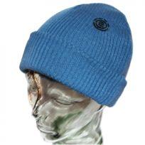 Element - Bonnet long Flow Moroccan blue
