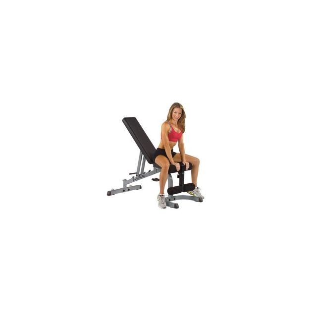 Bodysolid Banc Body Solid Flat Incline Decline Bench Pas Cher
