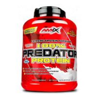 Amix - Pot Predator Protein saveur banane 2 kg