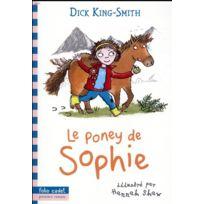 Gallimard-jeunesse - Le poney de Sophie