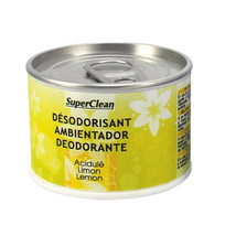 Superclean - Cannette acidule / citron 946030