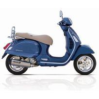 Yasuni - Pot Slip On Scooter 4T Homologue E9/E5 Piaggio Vespa Gts 300 DISPONIBLE Fevrier 2015