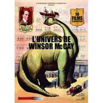 Milestone - L'Univers de Winsor McCay