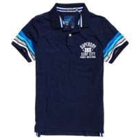 Pique Superdry Gris Taille Polo Xxl Homme Surf Mc Edition Ss RqwfvS