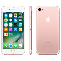 iPhone 7 - 32 Go - MN912ZD/A - Or Rose