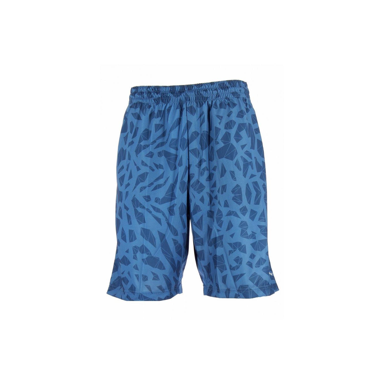 NIKE- Short Jordan Fragmented Print - Ref. 547678-434 - Bleu 512f14f6179