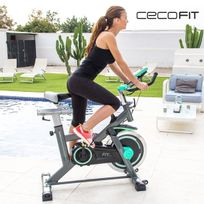 Cecil - VÉLO De Spinning Cecofit Extreme 20