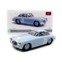 Cmc - 1/18 - Mercedes-benz 300 Sl - Grand Prix De Bern 1952 - M-159