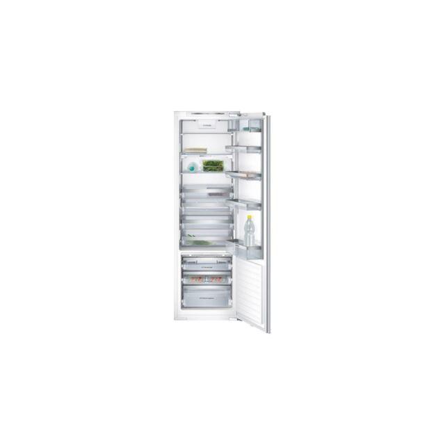 Sharp Refrigerateur Combine 326L Sjrm320TSL A+ Silver