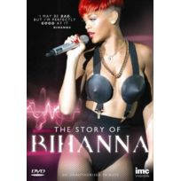 Imc Vision - The Story Of Rihanna IMPORT Anglais, IMPORT Dvd - Edition simple
