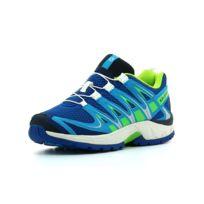 Salomon - Chaussure de trail enfant Xa Pro 3D J