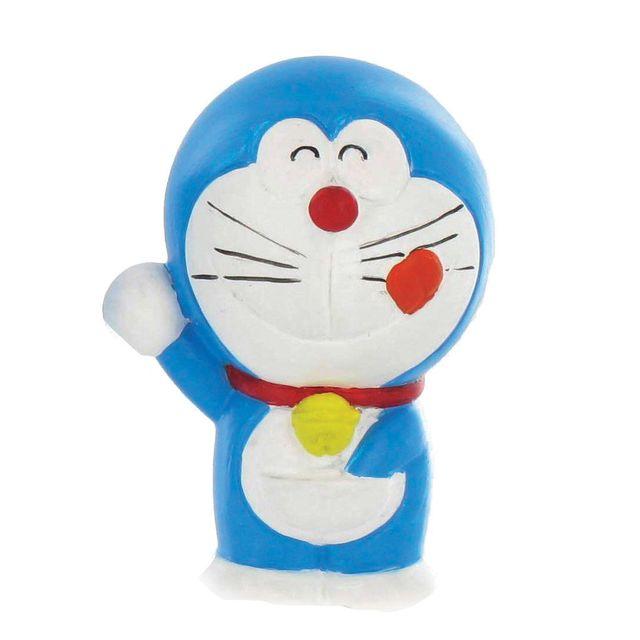 Comansi Doraemon mini figurine Doraemon Tong 7 cm