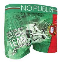 No Publik - Boxer Microfibre Enfant Portugal