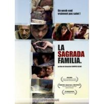 Epicentre Films - La Sagrada familia