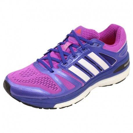chaussures de running adidas femmes