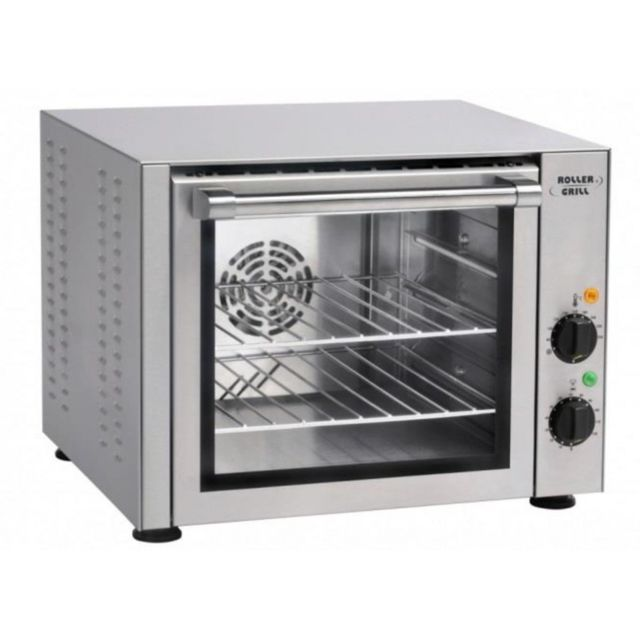 Roller Grill Four Multifonction Conv280 - 1,5kw - 28l