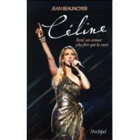 Archipel - Céline & René ; un amour plus fort que la mort