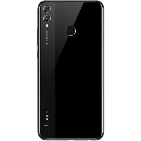 8X - 64 Go - Noir