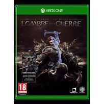 WARNER BROS - La Terre du Milieu : L'Ombre de la Guerre - Xbox One