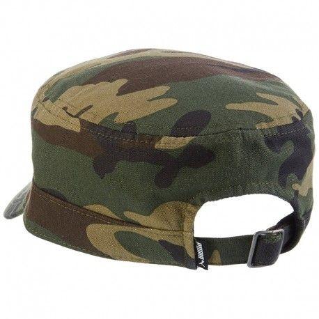 Puma Casquette Militaire Vert Homme pas cher Achat