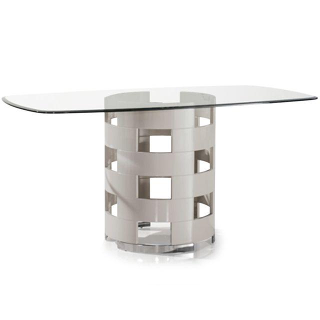 MENZZO Table Capri Taupe