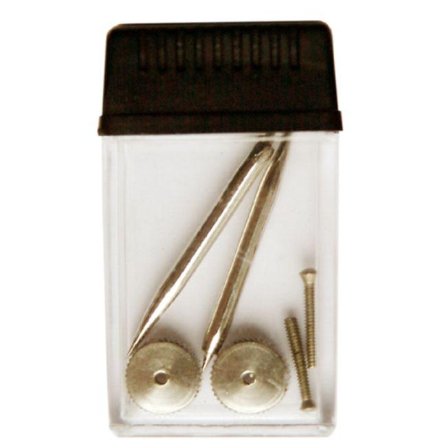 Graphoplex boite de pièces de rechanges pour compas