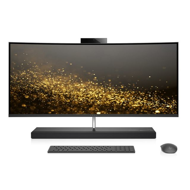 HP - ENVY Curved All-in-One 34-b006nf