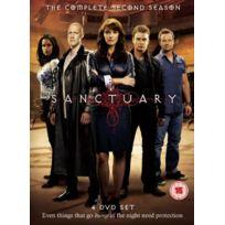 Entertainment One - Sanctuary - Season 2 DVD, IMPORT Anglais, IMPORT Coffret De 4 Dvd - Edition simple