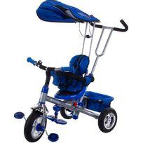 Sun Baby - Tricycle évolutif bébé confort   Bleu