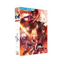 Inconnu - Fate/Zero - Intégrale saison 2 - Combo Blu-Ray, D Dvd