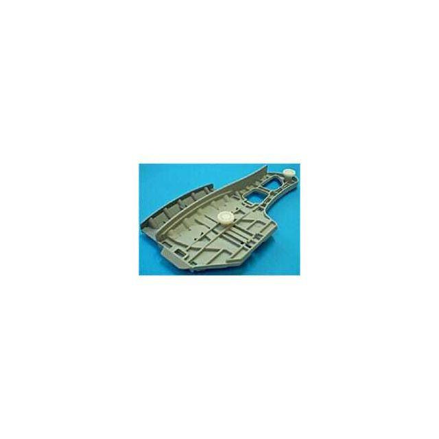 Fagor Support roulettes droit pour Lave-vaisselle Brandt, Lave-vaisselle , Lave-vaisselle Aspes