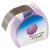 Xyron - Bande aimantee adhesif 19mmx7m