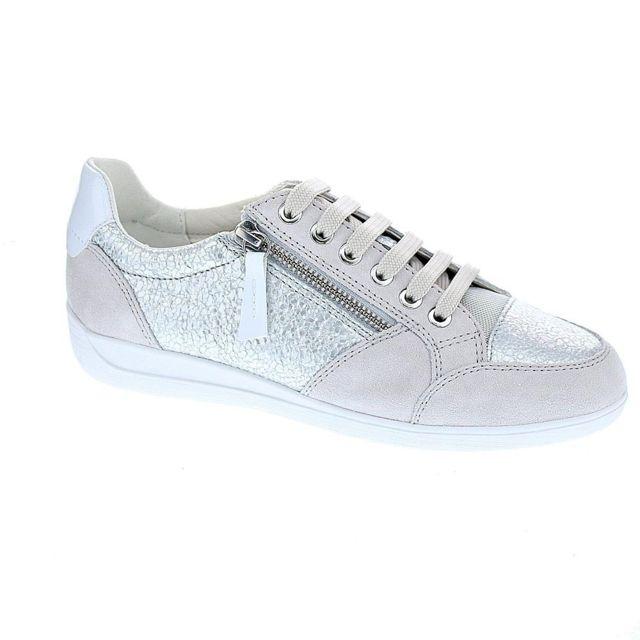 Modele Myria Femme Baskets Chaussures Basses E2D9HI