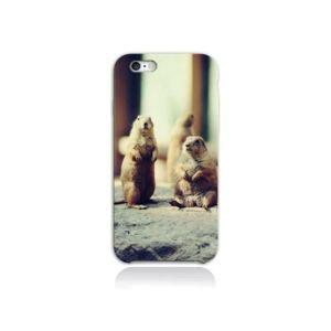 coque iphone 7 plus cochon